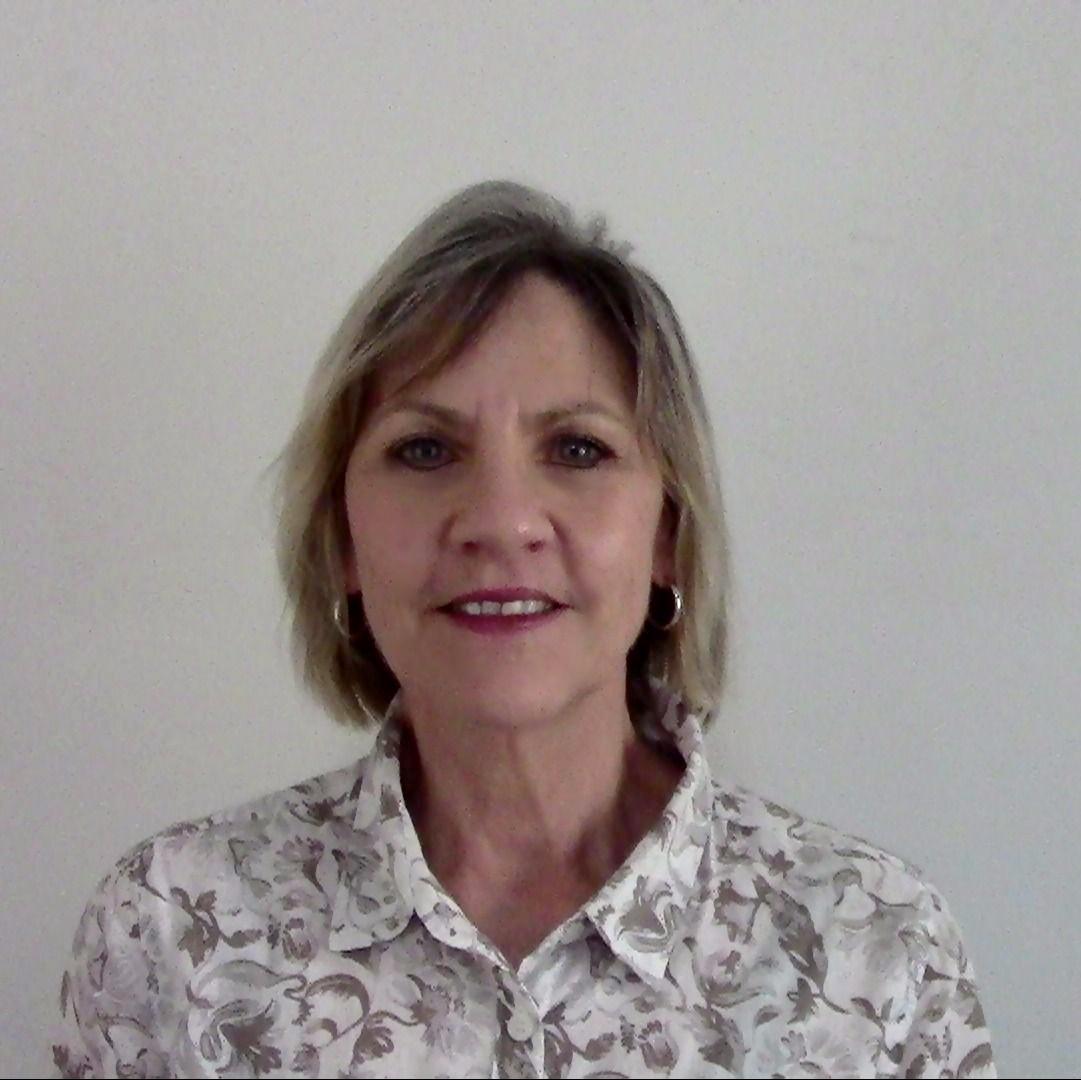 Dr Hetta van Niekerk