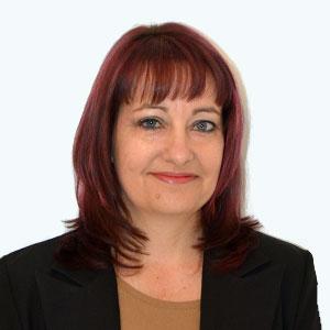 Dr Karen Müller