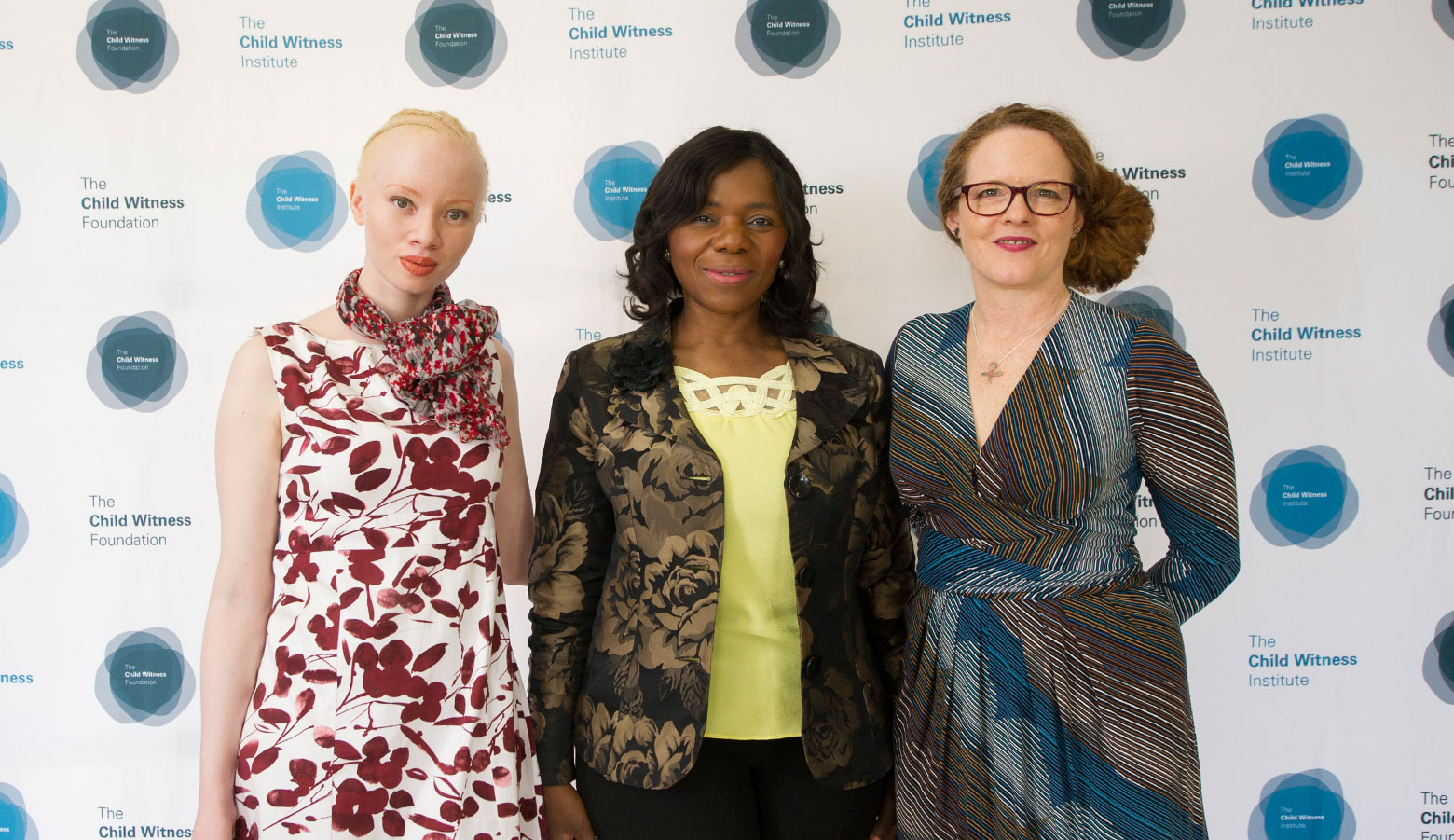 Thando Hopa, Adv Thuli Madonsela and Melinda Shaw – Shaw Media