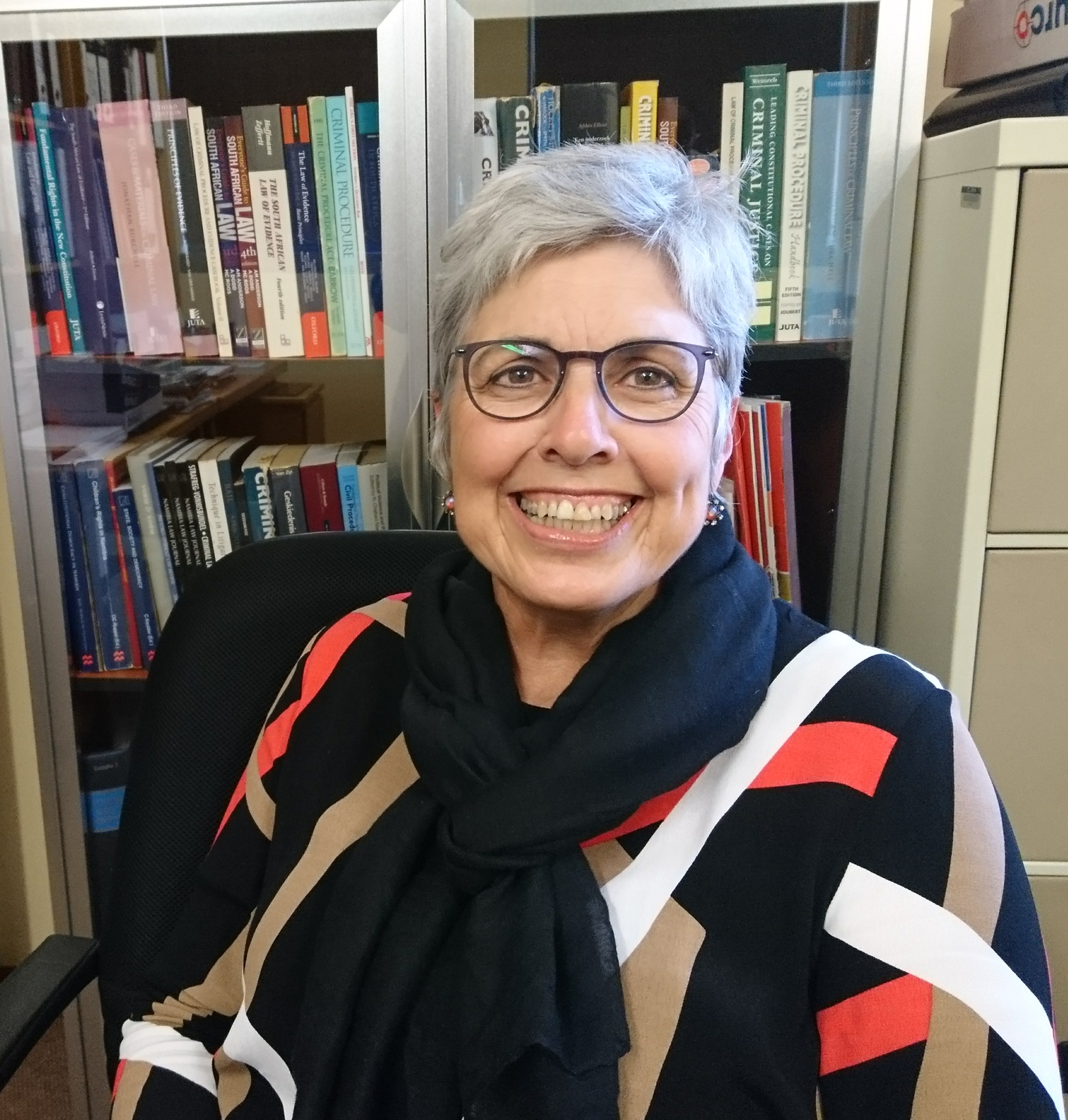 Annette van der Merwe